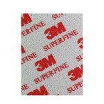 3m 2602Super fine abrasif souple éponge de ponçage (3Pièces) de qualité Gamme 500# -600# de la marque GB-Materials image 4 produit