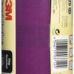 3M 050080UK 5m P80Rouleau de papier abrasif, gros grain–Doré, or, 050120UK de la marque 3M image 1 produit