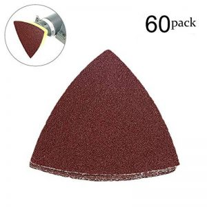 abrasif triangulaire TOP 11 image 0 produit