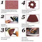 abrasif triangulaire TOP 11 image 1 produit