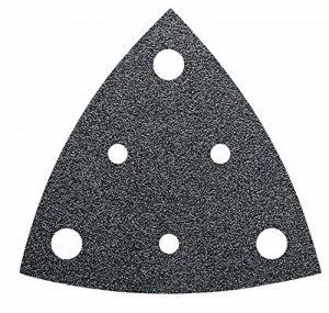 abrasif triangulaire TOP 2 image 0 produit