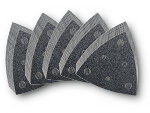 abrasif triangulaire TOP 3 image 0 produit