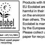 Avery Ramette de 500 Feuilles Papier A4 80g pour Photocopieurs et Imprimantes Laser et Jet d'Encre (2574) de la marque Avery image 4 produit