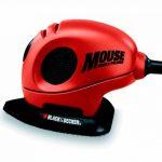 Black & Decker KA161 Ponceuse Mouse de la marque Black-Decker image 1 produit
