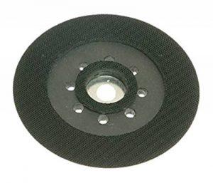 Black + Decker X32407 Disque plat multisander 125mm de la marque Black-Decker image 0 produit