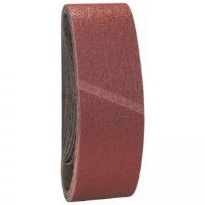 Bosch 2 608 606 080 Feuilles abrasives Lot de 10 75 x 533 mm Grain 40 de la marque Bosch image 0 produit