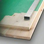 Bosch 2607019495 Lot de feuilles abrasives pour Ponceuse vibrante 8 trous 93 x 185 mm Grain 40-120 25 pièces de la marque Bosch image 3 produit