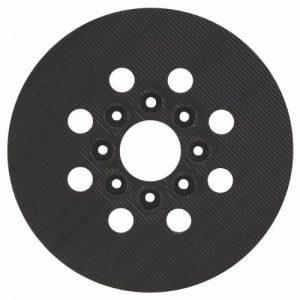 Bosch 2608601175 Disque abrasif pour ponceuse Dureté moyenne 125 mm de la marque Bosch image 0 produit