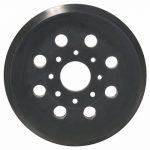 Bosch 2608601175 Disque abrasif pour ponceuse Dureté moyenne 125 mm de la marque Bosch image 1 produit