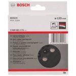 Bosch 2608601175 Disque abrasif pour ponceuse Dureté moyenne 125 mm de la marque Bosch image 2 produit