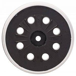 Bosch 2608601607 Plateau de ponçage mi-dur 125 mm de la marque Bosch image 0 produit