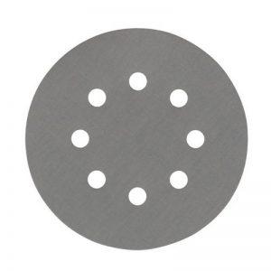 Bosch 2608605123 Disque abrasif 5 pièces 125 mm Grain 1200 de la marque Bosch image 0 produit