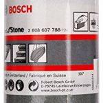 Bosch 2608607788 Rouleau abrasif C355 115 mm x 5 m grain 240 de la marque Bosch image 1 produit