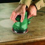 Bosch 2609256054 Feutre à polir pour Ponceuse excentrique Diamètre 125 mm de la marque Bosch image 3 produit