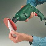 Bosch 2609256280 Plateau de ponçage pour Perceuse Système auto-agrippant 125 mm de la marque Bosch image 2 produit