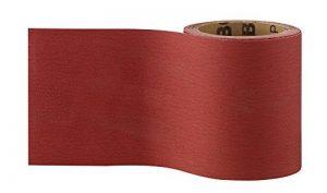 Bosch 2609256B78 Rouleau abrasif pour bois/peinture 93mm x 5m P240 de la marque Bosch image 0 produit