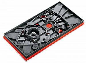 Bosch 2609256D19 Plateau de ponçage 185 x 93 mm de la marque Bosch image 0 produit