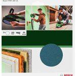 Bosch 2609256D38 Lot de 5 Disques pour Ponceuse PWR 180 CE de la marque Bosch image 1 produit