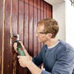 Bosch Abrasif bois pour ponceuse PRR 250 ES 10 mm G120 Rouge de la marque Bosch image 1 produit