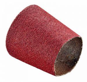 Bosch Abrasif bois pour ponceuse PRR 250 ES 30 mm G120 3 Pièces Rouge de la marque Bosch image 0 produit