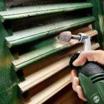 Bosch Abrasif bois pour ponceuse PRR 250 ES 30 mm G120 3 Pièces Rouge de la marque Bosch image 1 produit