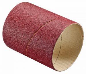 Bosch Abrasif bois pour ponceuse PRR 250 ES 60 mm G80 3 Pièces Rouge de la marque Bosch image 0 produit