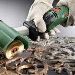 Bosch Brosse laiton pour PRR 250 ES 10 mm Or de la marque Bosch image 2 produit