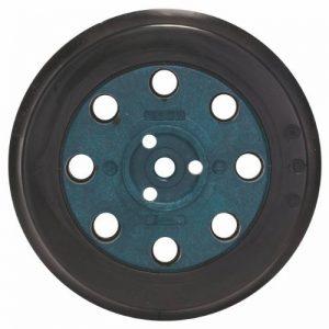 Bosch Disque abrasif Surfaces dures pour PEX 12, et PEX 125 (Ø 125 mm, dur) de la marque Bosch image 0 produit