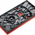 Bosch Ponceuse Multi PSM 200 AES (2 Feuilles Abrasives, Plateau de Ponçage Rectangulaire, Coffret, 200 W) de la marque Bosch image 3 produit