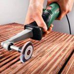 """Bosch Ponceuse multifonction """"Expert"""" PRR 250 ES avec manchon abrasif 06033B5000 de la marque Bosch image 4 produit"""
