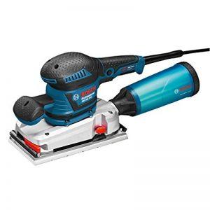 Bosch Professional 0 601 292 901 Ponceuse à bande 350 W de la marque Bosch-Professional image 0 produit