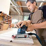 Bosch Professional 0 601 292 901 Ponceuse à bande 350 W de la marque Bosch-Professional image 1 produit