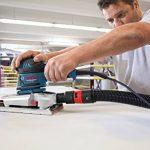Bosch Professional 0 601 292 901 Ponceuse à bande 350 W de la marque Bosch-Professional image 3 produit