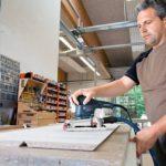 Bosch Professional 0 601 292 901 Ponceuse à bande 350 W de la marque Bosch-Professional image 4 produit