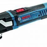 Bosch Professional 0601231001 GOP 40-30+15 ACC L-BOXX Découpeur-ponceur de la marque Bosch-Professional image 1 produit