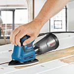 Bosch Professional 06012A2300 GSS 160-1 A Multi L-BOXX Ponceuse vibrante de la marque Bosch-Professional image 1 produit