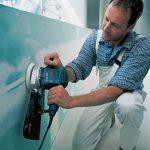 Bosch Professional 0601372768 Ponceuse excentrique GEX 150 AC, Bleu de la marque Bosch-Professional image 2 produit