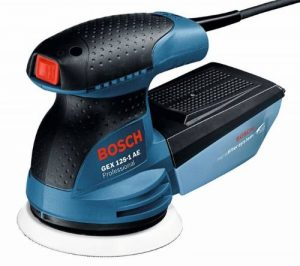 Bosch Professional 0601387501 Ponceuse excentrique GEX 125-1 AE 250 W de la marque Bosch-Professional image 0 produit