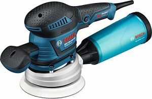 Bosch Professional Ponceuse Excentrique GEX 125-150 AE 060137B102 de la marque Bosch-Professional image 0 produit