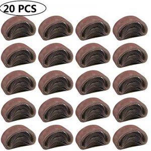 courroie abrasive TOP 6 image 0 produit