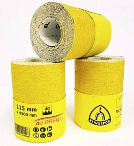 cylindre ponceur TOP 14 image 0 produit