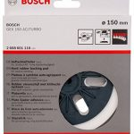 disque abrasif 150 bosch TOP 3 image 2 produit