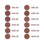 disque abrasif 600 TOP 11 image 2 produit