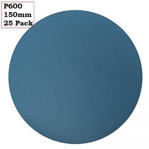 disque abrasif 600 TOP 5 image 0 produit
