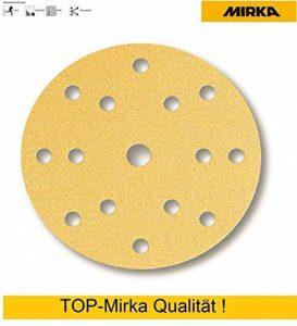 disque abrasif mirka TOP 17 image 0 produit