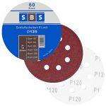 disque de poncage diametre 125 TOP 4 image 2 produit