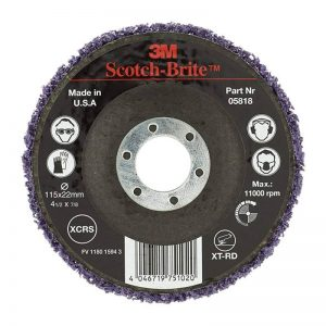 disque scotch brite TOP 12 image 0 produit