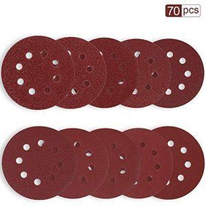 disques abrasifs 125 mm TOP 12 image 0 produit