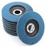 disques abrasifs 125 mm TOP 9 image 1 produit