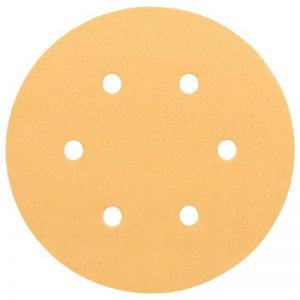 disques abrasifs pour ponceuses excentriques TOP 1 image 0 produit